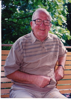Robert Thomas Bob McCormick