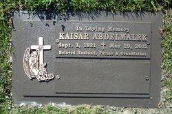 Kaisar Abdelmalek