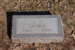 J A George