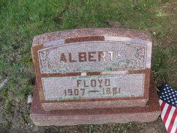 Floyd George Alberts
