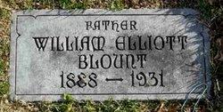 William Elliot Blount