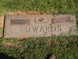 Mamie <i>Hancock</i> Edwards