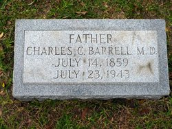Dr Charles C Barrell