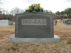 Frank H McNeal