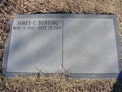 James C Bunting