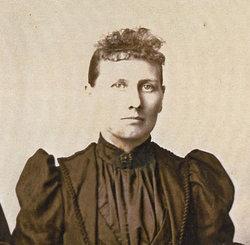 Hattie M <i>Tillotson</i> Cotton