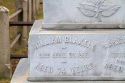 William Blakely