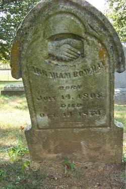 Abraham Bowman