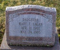 Mary Elizabeth Eagan