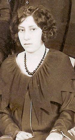 Santos Eva <i>Navarro</i> Grijalva