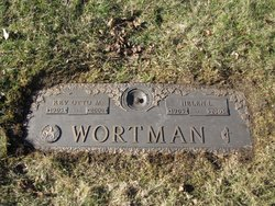 Otto Maurice Wortman