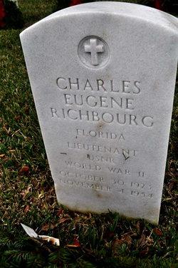 Charles Richbourg