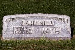 Florence I Carpenter