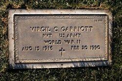 Virgil Cecil Garriott