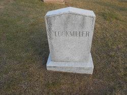 Clara Eliza <i>Winters</i> Lockmiller