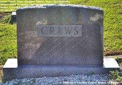 Douglas C. Crews