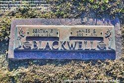 James Spencer Blackwell