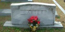 Eva <i>Cole</i> Carter