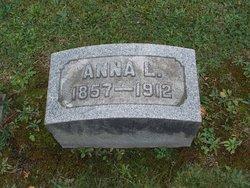 Anna L. Weigel