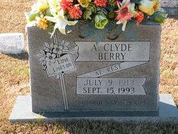 Albert Clyde Berry