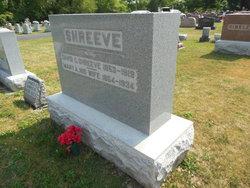 Mary Ann <i>Freemyer</i> Shreeve