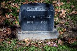 John Douglas Heritage