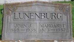 John J. Lunenburg