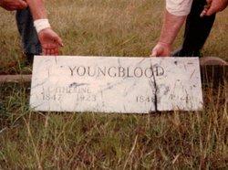James Walker Youngblood, Jr