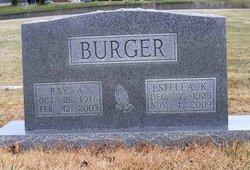 Estella K. <i>Knight</i> Burger
