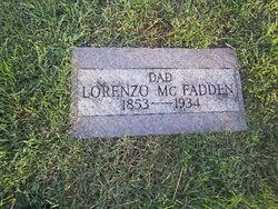 Lorenzo McFadden