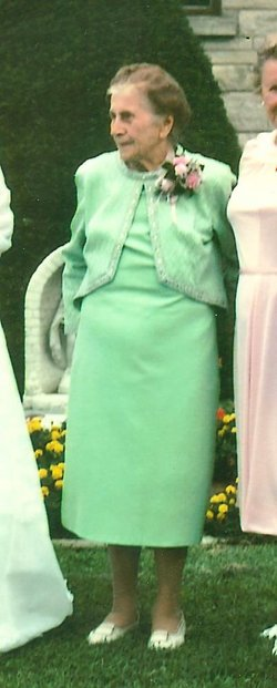 Michalina Helen <i>Brzostek</i> Czarnowski