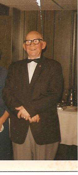 Mateusz Mathew Czarnowski