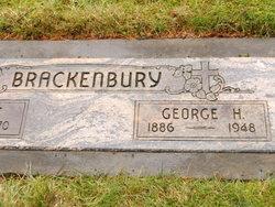 George Henry Devalson Brackenbury