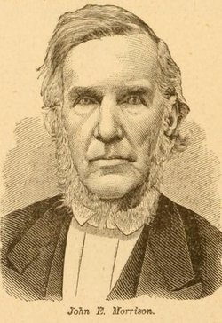 John Eddy Morrison