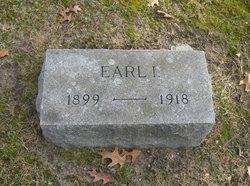 Earl I Beamer
