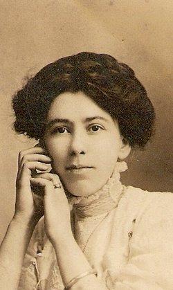 Alva Eleanor <i>Davies</i> Atterberry