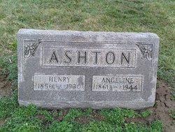 John Henry Ashton