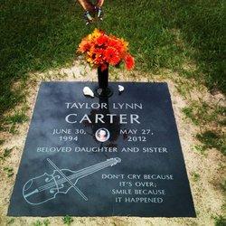 Taylor Lynn Carter