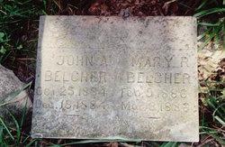 John A. Belcher