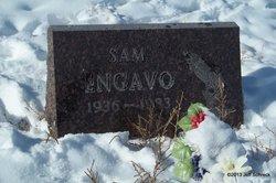 Sammy Sam Engavo