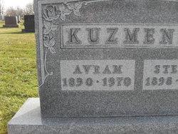 Avram Adam Kuzmenko