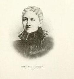 Mary Catherine <i>Lee</i> Andrews