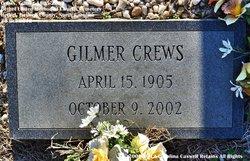 Gilmer Crews