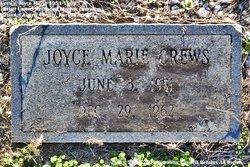 Joyce Marie Crews