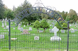 Owasco Rural Cemetery