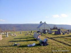 Mount Bethel United Church of Christ Cemetery