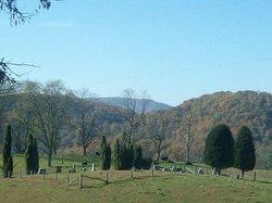 D. B.  Harper Cemetery