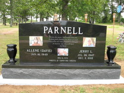 Jerry L. Parnell