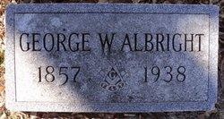 George W. Albright