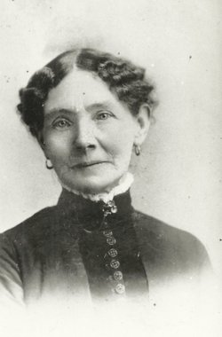 Wilhelmina Logan <i>Mousley</i> Cannon